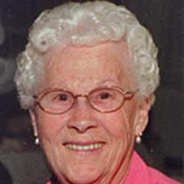 Velma J. Stockhover