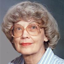 Norma L. Stockhover
