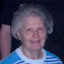 Agnes Thomas