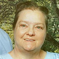 Doris K. Williams