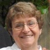 Claire T Jacobs