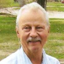 Jerald Lee Danhauer