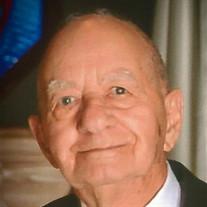 Milton Bailey
