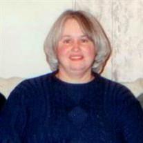 Maureen Rae Green