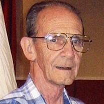 Nolan Joseph Stoute