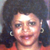 Mrs. Cynthia Stewart