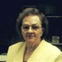Shirley A. Carnes