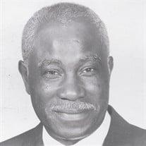 Mr. Willie Anderson