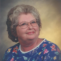Mary Ann Harris