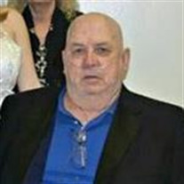 Paul Harold Ford, Jr.