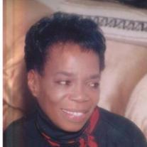 Mrs. Patricia Ann Joyce