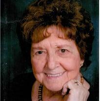 Rosemarie Schultz