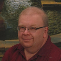 Mr Michael Wade Reid