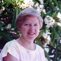 Mrs. Patricia Evans