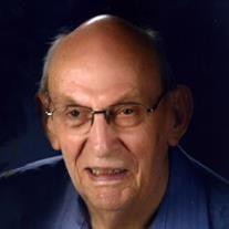Edward  Charles DeVos