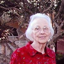 Mary A. Kemnitz