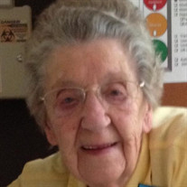 Betty  Jean (Elder) Fulk