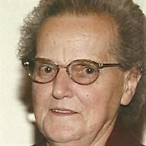 Agnes Klemmer
