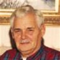 Rudolph Modro