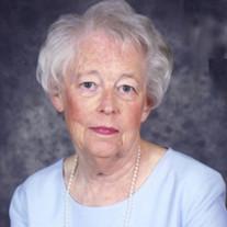 Margaret Moye Lane Obituary - Visitation & Funeral Information