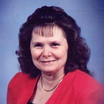 Hazel Mary Hamilton