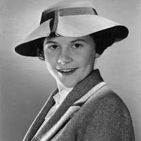 "Mrs. ""Kaye""  Pauline Priscilla Harding"