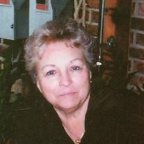 Beverly Ann Crump