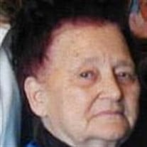 Susie L Wakefield