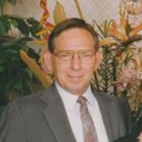 William Archie Karst