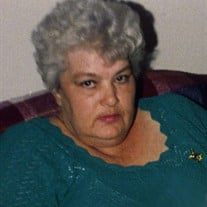 Mary Bean Craddock Obituary - Visitation & Funeral Information