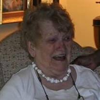 Mary Jane Stoddart