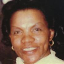 Ms. Eunice  Maynie