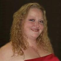 Melissa Ann McQuade
