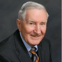 Donald W. Ahlgren