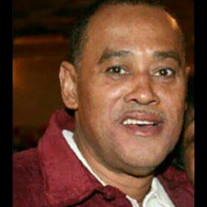 Ronald Nathaniel  Jones