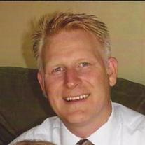 Dean Michael Stoecklin