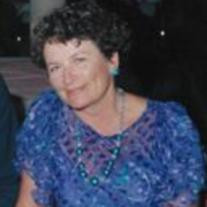Audrey C. Ford