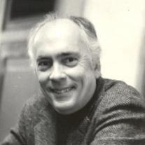 Verne B. Reynolds