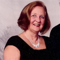 Mrs Joyce A. Kay