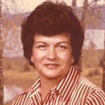 Donna Kaye Allred