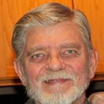 Larry Andrew Andersen