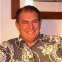 Gerard H Anderson