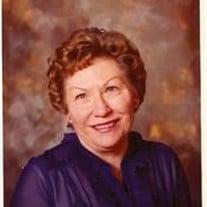 Alice E. Andrus