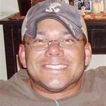 Kevin Ray Arledge