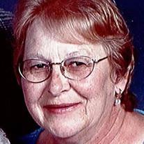 Patricia Ann (Stanec) Kazimer
