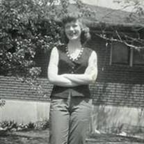 Ruth Arnovick