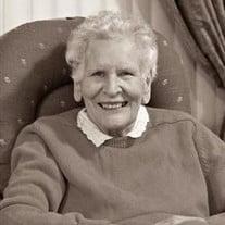 Leah Burton Ashby