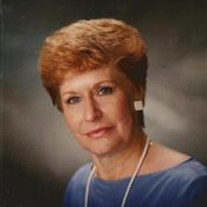 Betty Gene Bagley