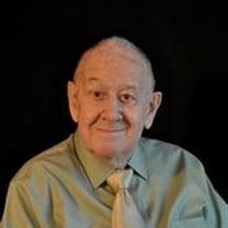 Donald Ivan Bartlett