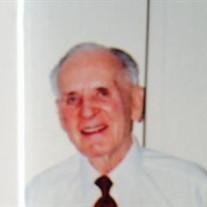 George Bert Barton
